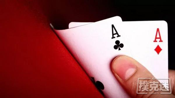在德州扑克中3Bet过的底池连开三枪是否有问题?