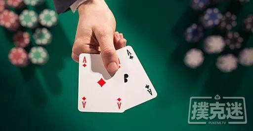 黄金德州扑克技巧,没多大事过牌再说