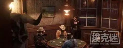 德州扑克职业玩家对逆风期的处理