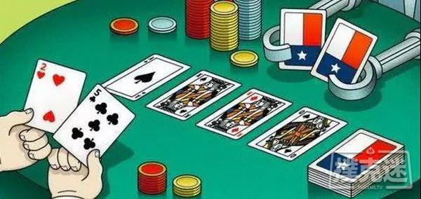 德州扑克高手的思考