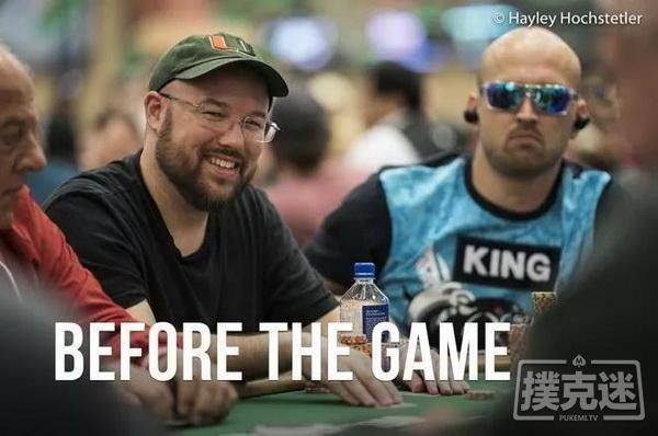 美国高级律师辞职打德州扑克