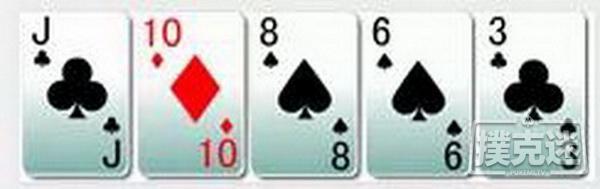 1分钟教你玩转德州扑克