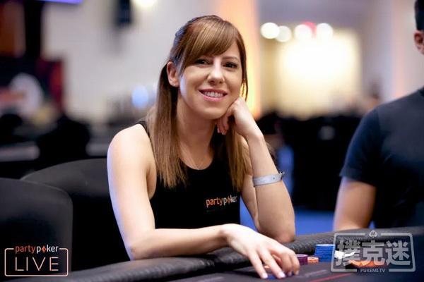 新任德州扑克女王教你五个常规局技巧