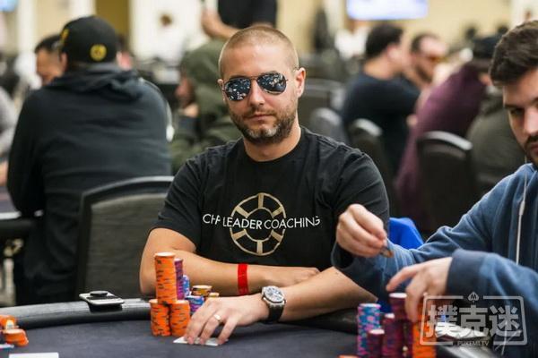 新的Galfond德州扑克挑战赛日期敲定,Kornuth能成功吗?