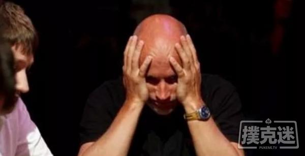德州扑克中如何管控情绪