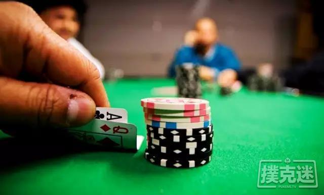 德州扑克中赔率到底是什么?