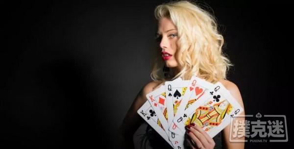 """想玩好德州扑克,你得学会""""耍大牌"""""""