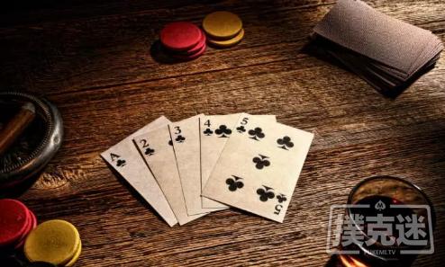 德州扑克新手必读攻略
