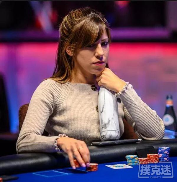 新闻回顾-中国女牌手冲击世界扑克排行榜