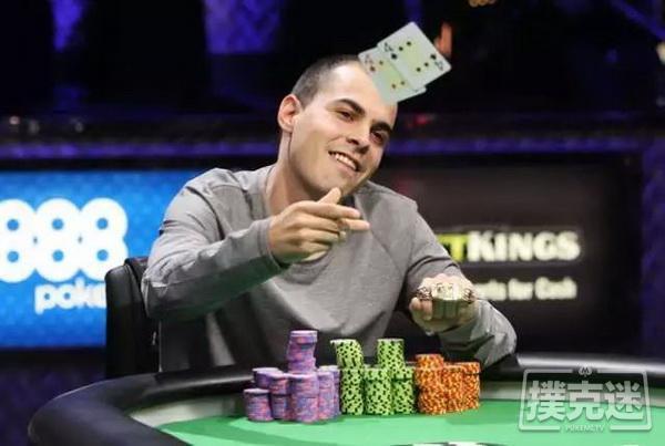 德州扑克桌上最真实的破绽原来是这个