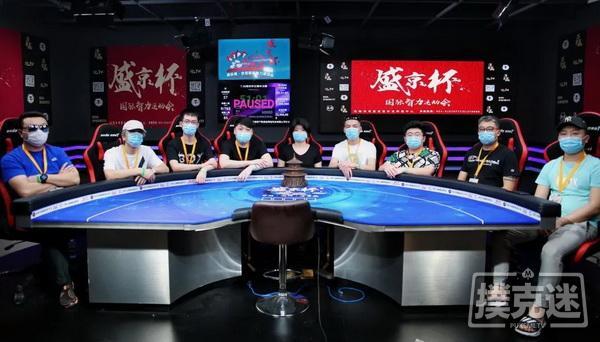 2020盛京杯第五季 | 马小妹儿专访主赛冠军赵文杰!