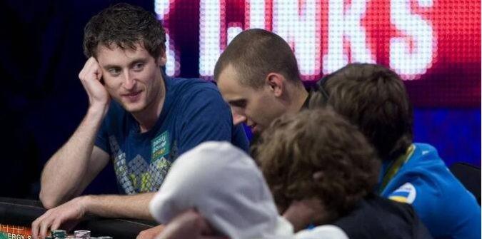 子承父业,Eoghan O'Dea拿下世界扑克系列赛金手链