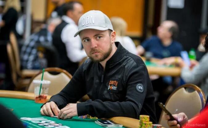 Patrick Leonard:四个被低估的扑克成功要素