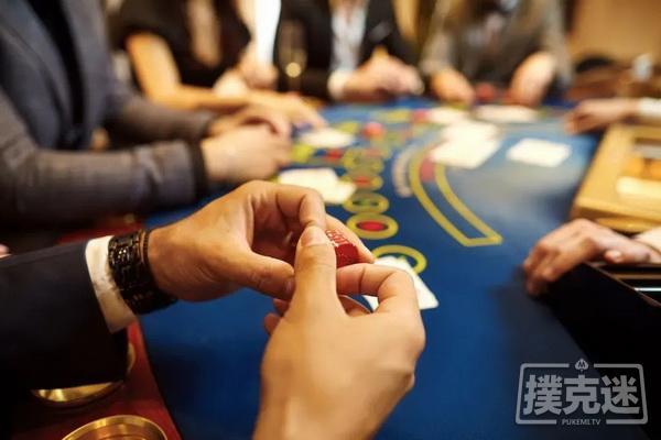 什么情况下没有德州扑克理论打牌也能赢?