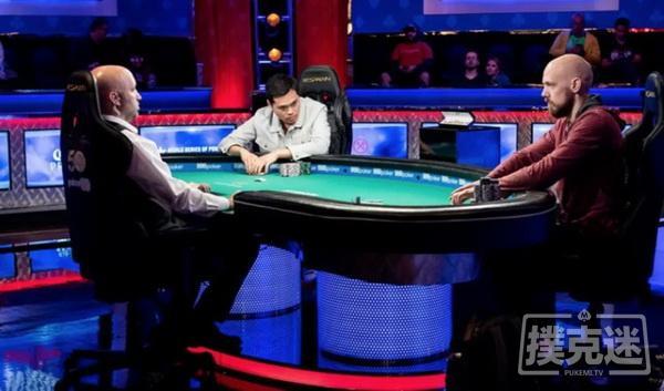 德州扑克技巧|如何更好的运用C-BET