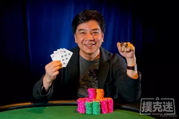 如何打好手牌QQ——老邱经典实战德州扑克牌例(2)