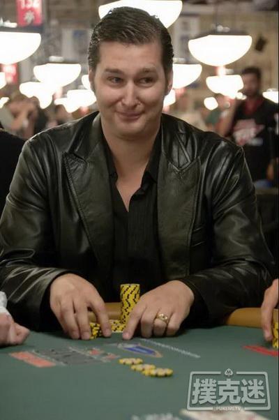 "Phil Hellmuth在德州扑克界的人设竟然都是""演""的?"