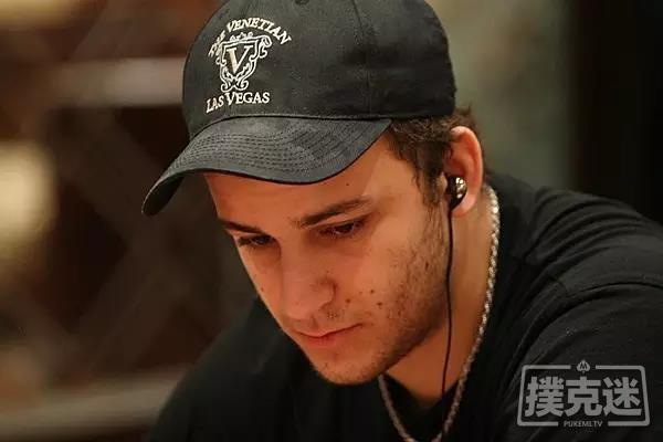 最佳弃牌,绝对是世界级的德州扑克技术