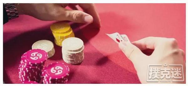 德州扑克打法漏洞