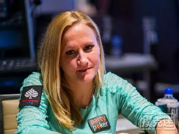 Jamie Kerstetter指控丹牛故意破坏了她的职业生涯