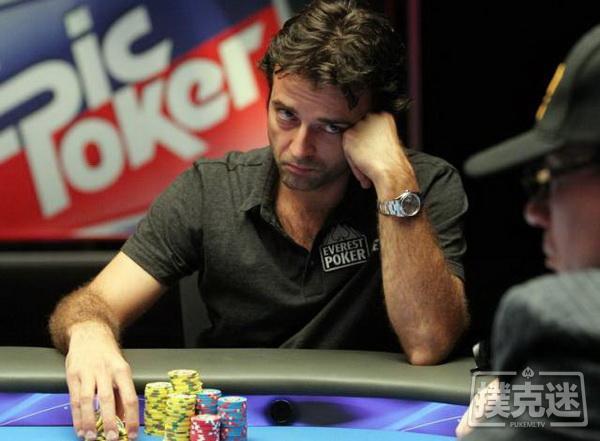 德州扑克是心理战or牌理战?那得看你跟谁玩!