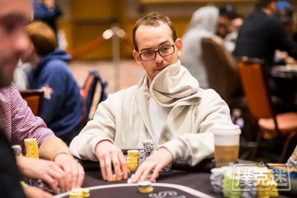 13岁开始打扑克,19岁盈利百万,他是如何做到的?
