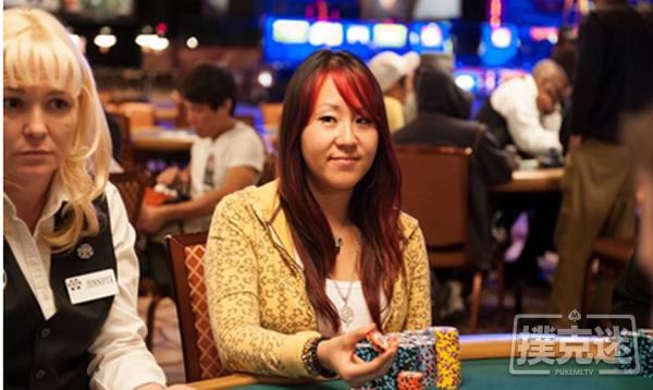 扑克牌玩家Susie Zhao遇害案细节公布