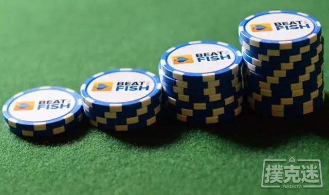 玩德州扑克,你该买入多少筹码合适?