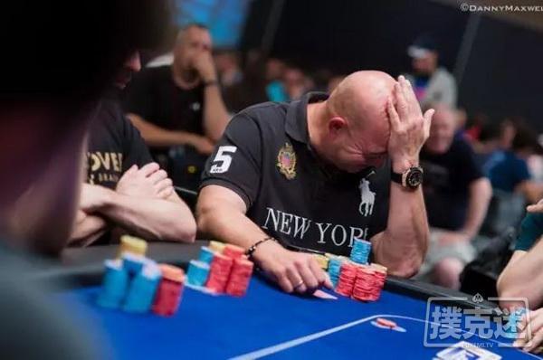 德州扑克反演法:想要赢?反过来先想想如何才能保证输