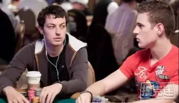 德州扑克中面对赢牌期和输牌期,该怎么做调整?