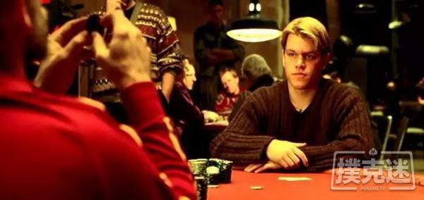 只有真正的德州扑克玩家才理解的六件事