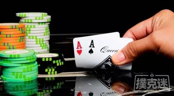 你一直这么玩德州扑克中的AA?难怪它次次成为你的噩梦