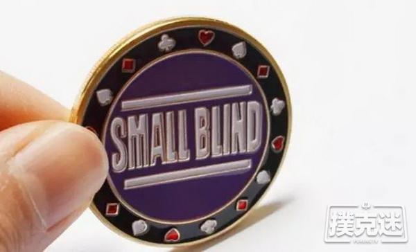 在德州扑克中SB位(小盲位)时怎么打才能不SB?