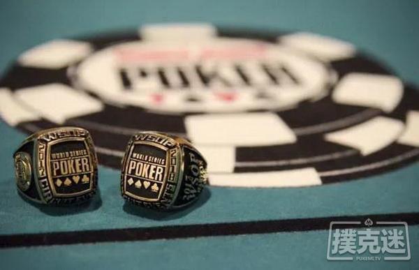 2020年WSOP主赛事单日仅有7人获得晋级资格
