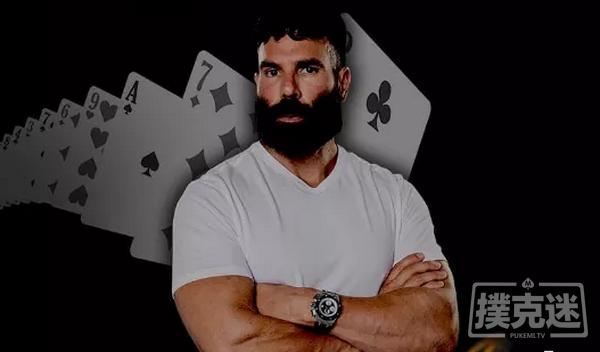 Dan Bilzerian和BlitzPoker确认接管印度的FTR扑克公司