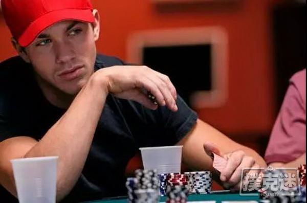 """德州扑克牌局- """"亮出你的KK吧"""""""