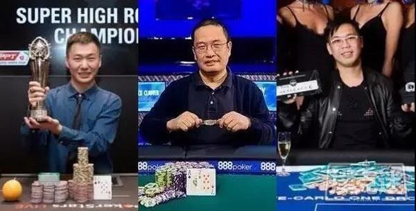 4张图表告诉你德州扑克在中国正经历怎样的崛起