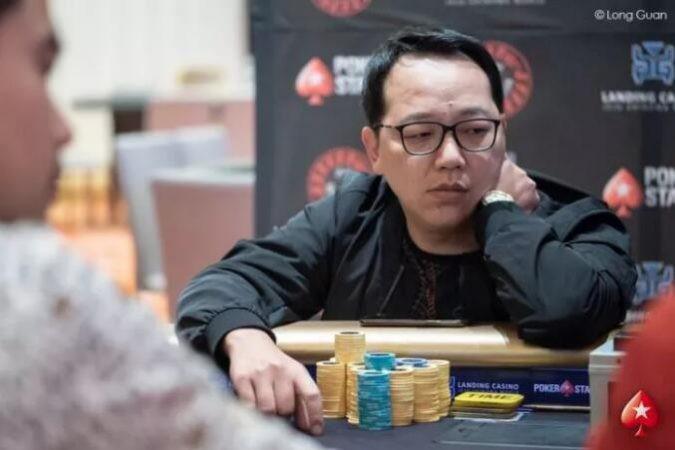中国选手冯华欢夺下史上最多参赛人次的WSOP金手链冠军!