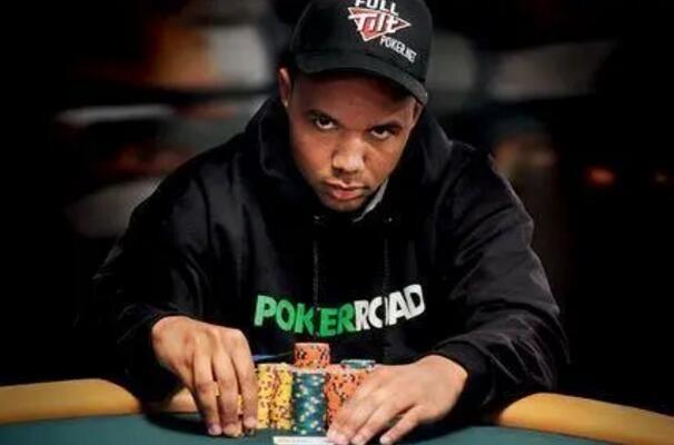 世界最佳扑克手——Phil lvey
