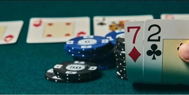 扑克小测试:能答对这些问题的都是高手!