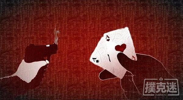 德州扑克中不要迷恋任何一手强牌,哪怕是AA!