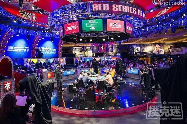 看电视节目学德州扑克容易犯的三个错