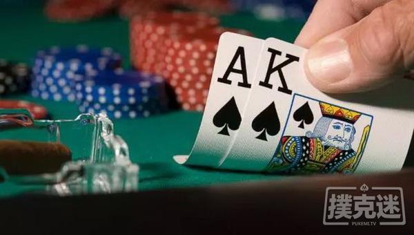 德州扑克牌局分析丨你可以放弃的一手葫芦