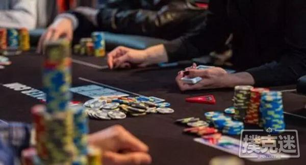 德州扑克中一个关于有效筹码深度的常识