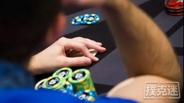 德州扑克诈唬的真正价值