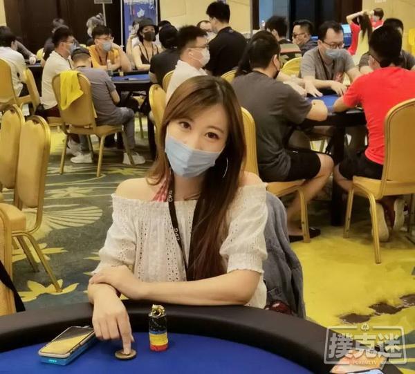 国人牌手故事 | 最强跨界选手唐薇:舍弃百万年薪,allin扑克梦!