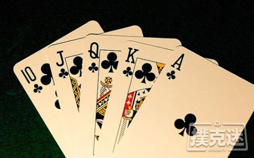 德州扑克中不偷不诈,无惧输赢的强盗打法,就问你怕不怕