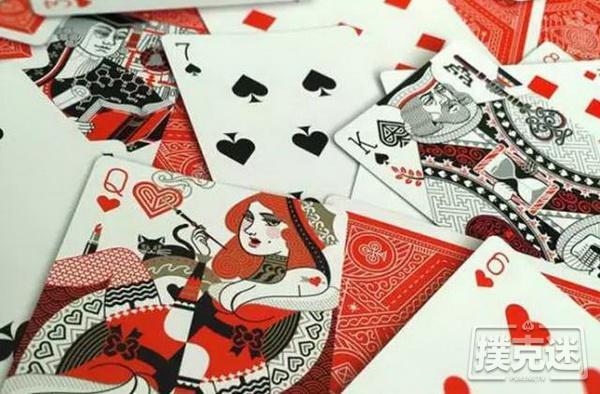 德州扑克中偷与反偷,若真这么简单你也不会亏到哭