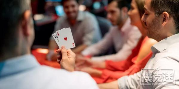 德州扑克弃牌赢率完全指南