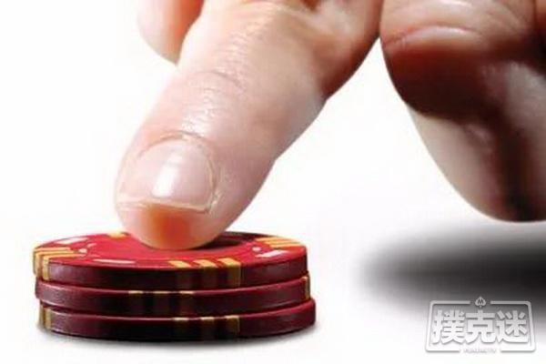 德州扑克中翻前遇到这7种情况,还用常规大小加注就太蠢了